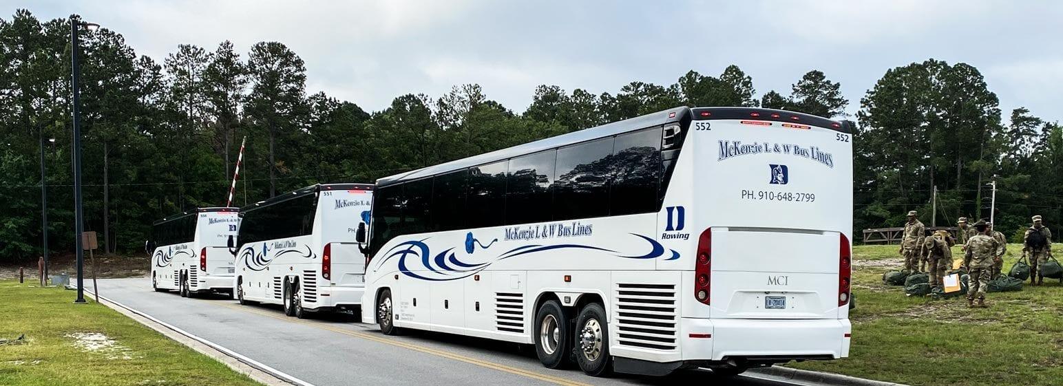 McKenzie Bus Lines